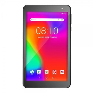 TABLET WOXTER X-70 NEGRA 7″-QC1.3-8GB-1GB