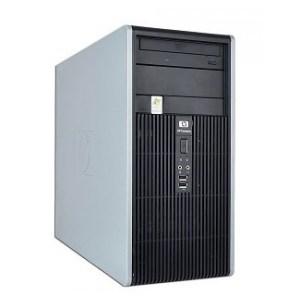 HP DC5800 Torre – Ubuntu Linux – Intel E7400