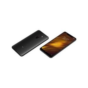 TELEFONO MOVIL POCOPHONE F1 NEGRO 6.18″- MZB6718EU