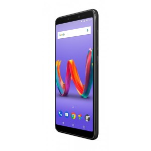 TELEFONO MOVIL WIKO HARRY2 ANTRACITA 5.45″-QC1.3-16GB-2GB