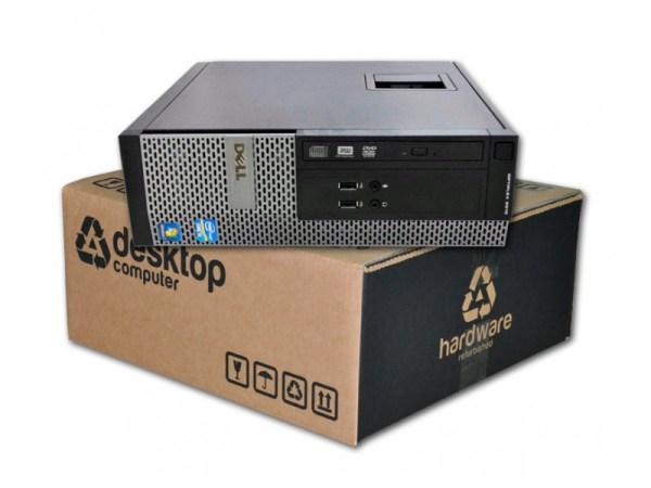 Dell Optiplex 3010 SFF CPU Ocasion