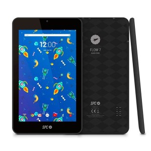 TABLET SPC FLOW 7 1-8 METAL BLACK