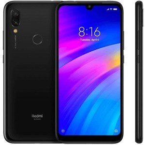 MOVIL XIAOMI REDMI 7 NEGRO 6.26″-OC1.8-3GB-32GB | MZB7367EU