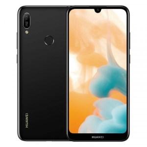 TELEFONO MOVIL HUAWEI Y6 2019 4G NEGRO 6.09″
