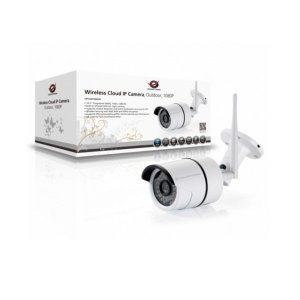 CAMARA IP WIFI CONCEPTRONIC 1080P CLOUD CIPCAM1080OD