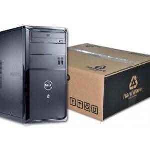 Ordenadores Intel Core i3 Dell Vostro 260