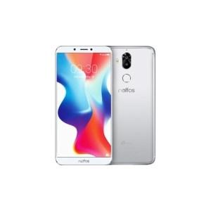 TELEFONO MOVIL TP-LINK NEFFOS X9 4G SILVER 5.99″ TP913A66EU