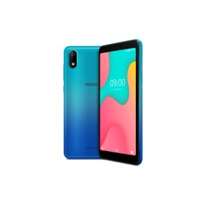 TELEFONO MOVIL WIKO Y60 TURQUESA 5.45″ Y60CAR16BLEEN