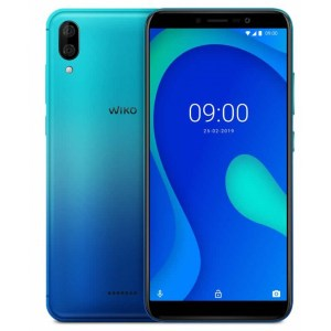 TELEFONO MOVIL WIKO Y80 TURQUESA 5.99″ Y80CAR16BLEEN