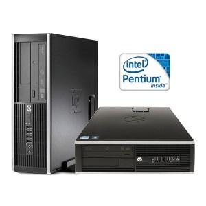 PC OCASION SEMINUEVO HP 6300 PRO SFF I5-3470