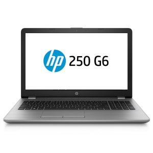 PORTATIL HP 250 G6 I5-7200U-8G-256SSD-15.6 1WY58EA