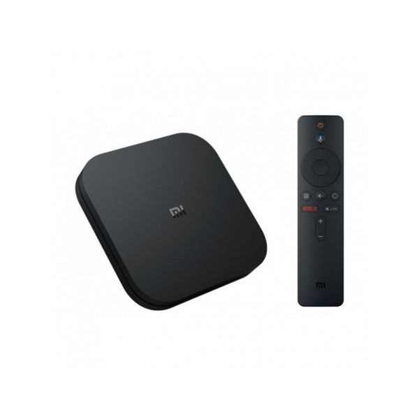 SMART TV XIAOMI MI TV BOX S PFJ4086EU