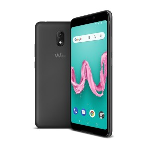 MOVIL WIKO LENNY 5 ANTRACITA 5.7″-QC1.3-16G-1GB