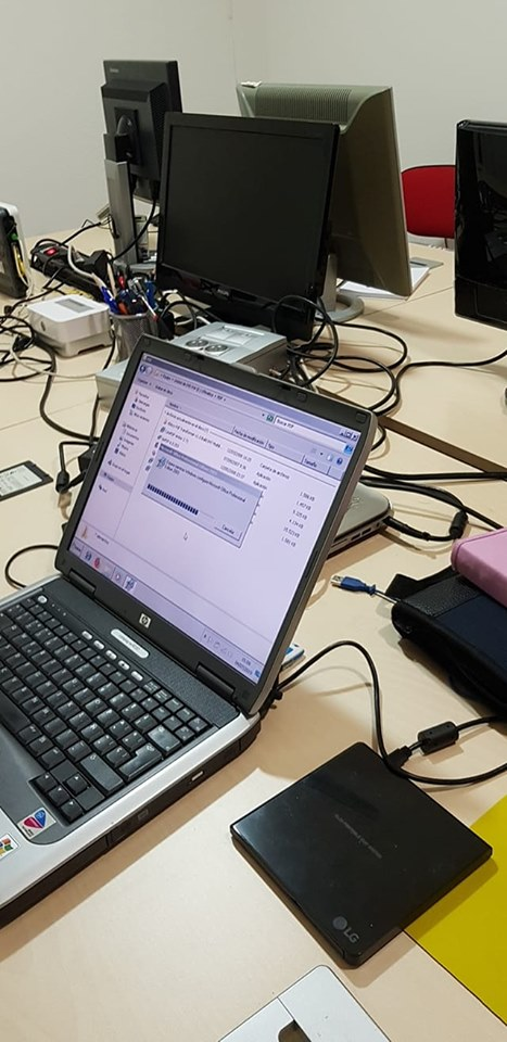 Informático a domicilio en Murcia | Powerocasion [679731648]