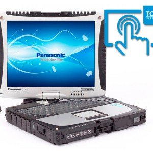Ordenador portátil Panasonic Toughbook CF-19 Ocasion