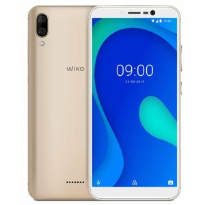 MOVIL WIKO Y80 ORO 5.99″-OC1.6 Y80CAR16GOLD