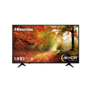 TELEVISION 50″ HISENSE 50A6140 4K UHD HDR SMART TV