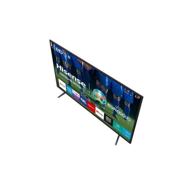 TELEVISION 50″ HISENSE 50B7100 UHD 4K HDR SMART TV AI