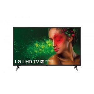 TELEVISION 60″ LG 60UM7100PLB 4K UHD HDR SMARTTV