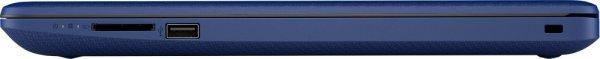 PORTATIL HP 15-DA0200NS I3-7020U-8G-1T-15.6-W10 AZUL 6EP11EA
