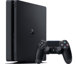 CONSOLA SONY PS4 SLIM 500GB + FORNITE VCH