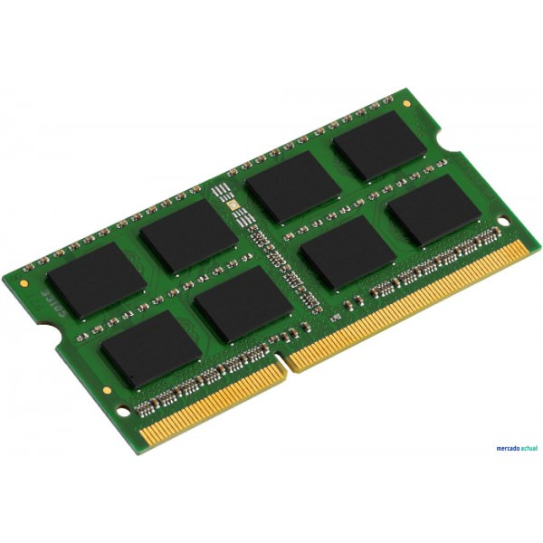 MEMORIA KINGSTON SODIMM DDR3L 4GB 1600MHZ CL11