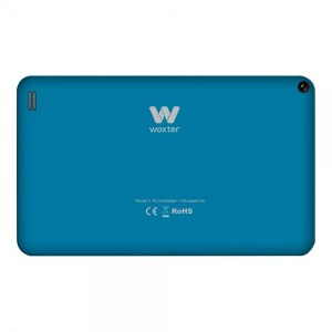 TABLET WOXTER X-70 AZUL 7″-QC1.3-16GB-1GB