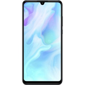 TELEFONO MOVIL HUAWEI P30 LITE BLACK 6.15″ 51093NNL