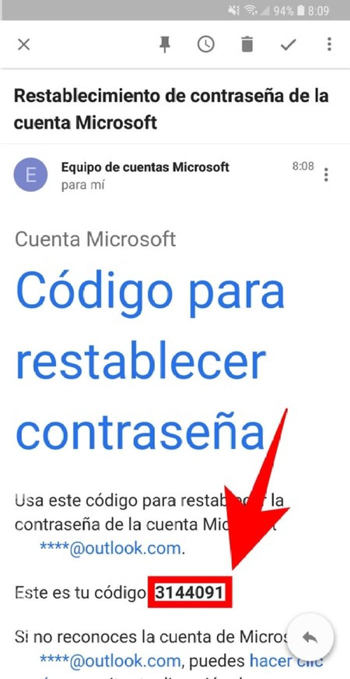 Cómo restablecer tu contraseña en Windows 10