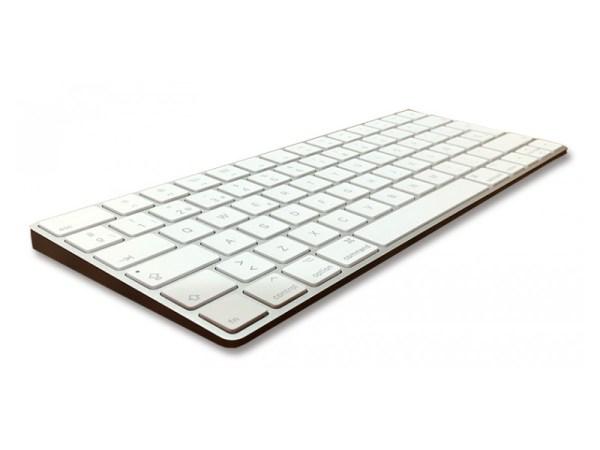 Teclado Inalámbrico APPLE Magic Keyboard 2 A1644