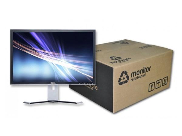 Monitor 20″ Dell 2009W Con Taras Ocasion