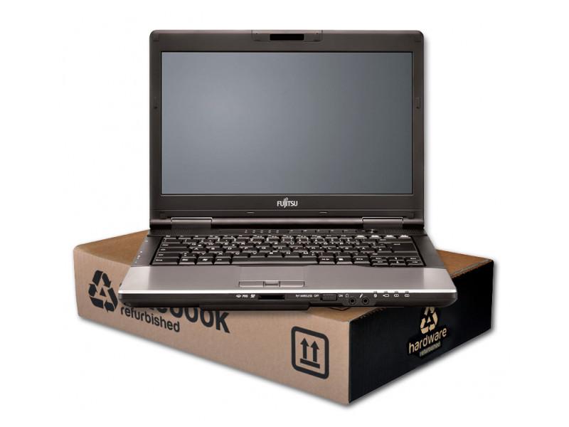 "Portátiles Portátil 13-14"" Fujitsu Lifebook S752 Ocasion"