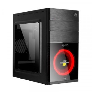 PC IQWO PCSTATION 5 INTEL 1200 CORE I5-10400F
