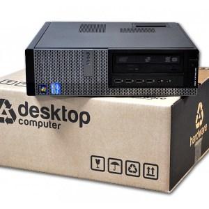 Ordenadores Intel Core i5 Dell 7010 SD Ocasion