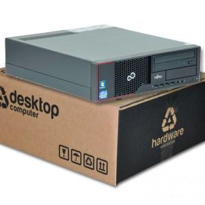Ordenadores Intel Core i7 Fujitsu Esprimo E710 SFF Ocasion