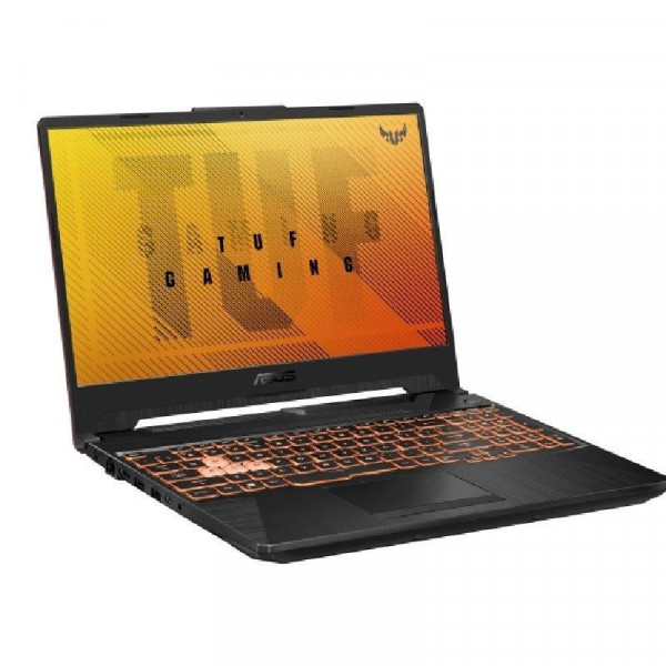 PORTATIL GAMING ASUS FX506LH I5-10300H-16G-512SSD-GTX1650-15-F