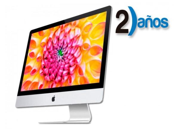 Apple iMac Apple iMac 14,1 – 21.5″ A1418 Ocasion