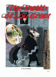 The Death of Lou Grant LARGE