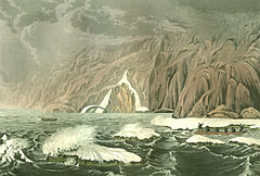 expedition_doubling_cape_barrow_july_25_1821