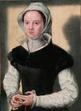 300px-Caterina_van_Hemessen_Portrait_of_a_Lady