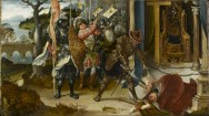 Jan_de_Beer_-_Heraclius_decapitating_Khosrow_II