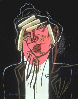 Picabia, Francis; The Handsome Pork-Butcher (Le Beau Charcutier); Tate; http://www.artuk.org/artworks/the-handsome-pork-butcher-le-beau-charcutier-201228