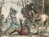hans_ulrich_franck_ein_reiter_von_zwei_soldaten_mit_aexten_attackiert_radierung_1643_original_0