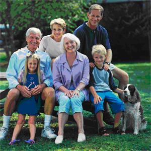 family-mulitigenerational