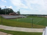 Butler University Field in Indianapolis