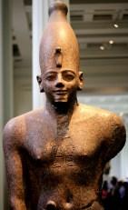 Thutmoses III, Pharaoh of the Exodus
