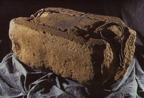 Stone of Scone 1
