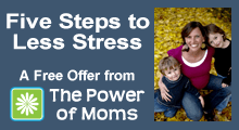Free Programs from the Power of Moms
