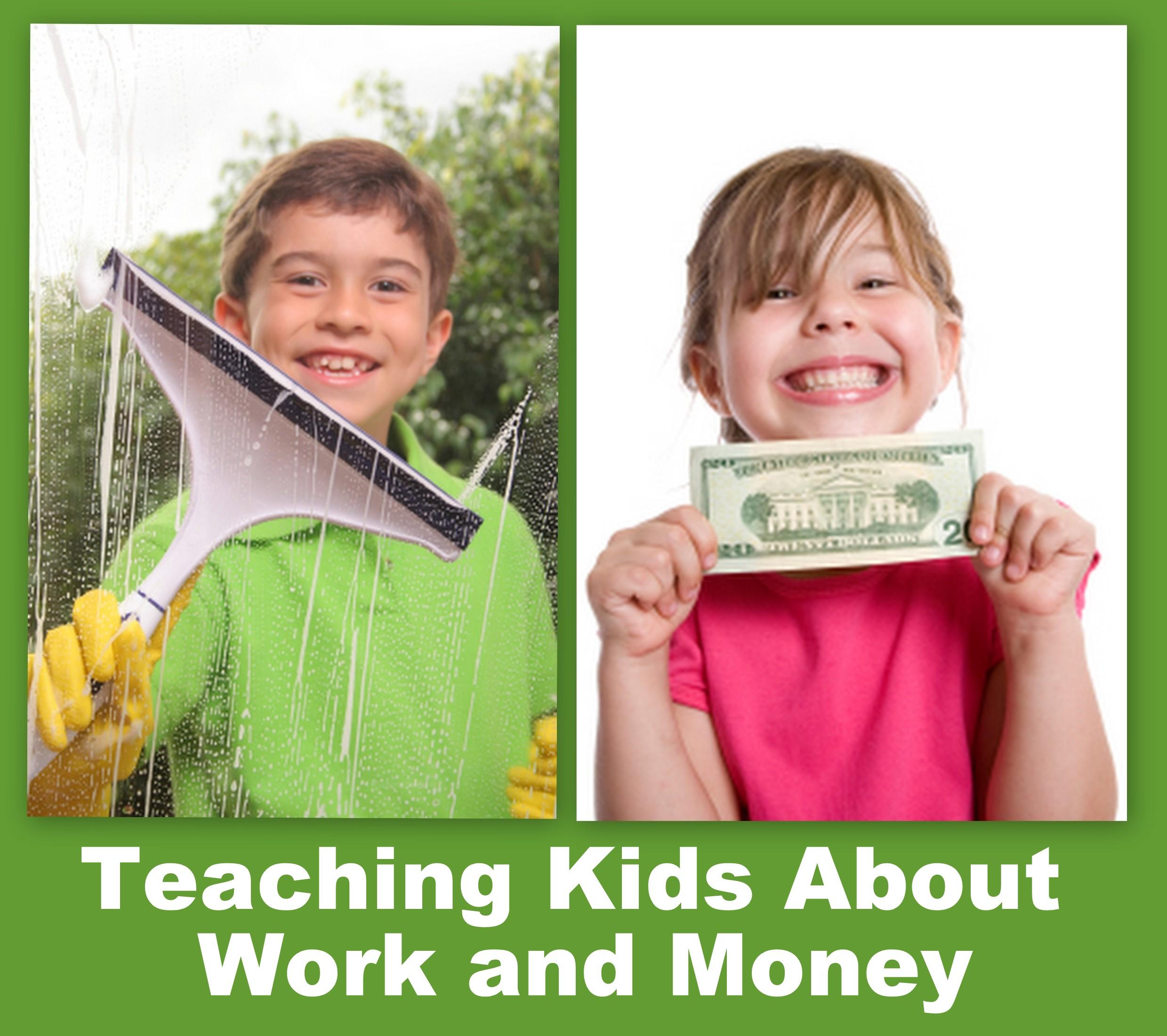 Option 1 Work And Money Program