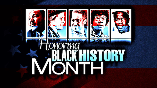 Black History Month Pictures 11